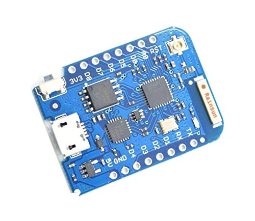 Arduino Wifi Rev2 Marca TECNOIOT