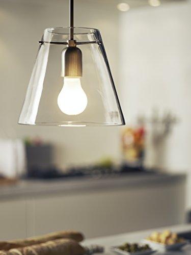 Philips LED Lampe ersetzt 75W, EEK A+, E27, warmweiß (2700 Kelvin), 1055 Lumen, matt, 8718696490846 - 4