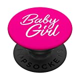 Phone Accessory: Baby Girl / Babygirl