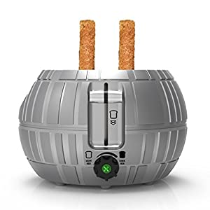 Death Star Toaster - Star Wars (Disney)