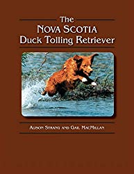 Nova Scotia Duck tolling Retriever book for owners