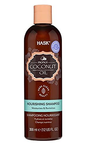 Hask, Champú - 355 ml (0071164343180)