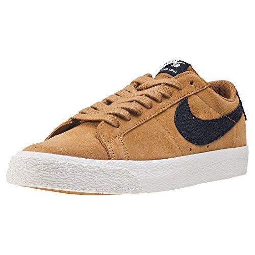 Nike Sb Zoom Blazer Low Skateboardschoenen voor heren