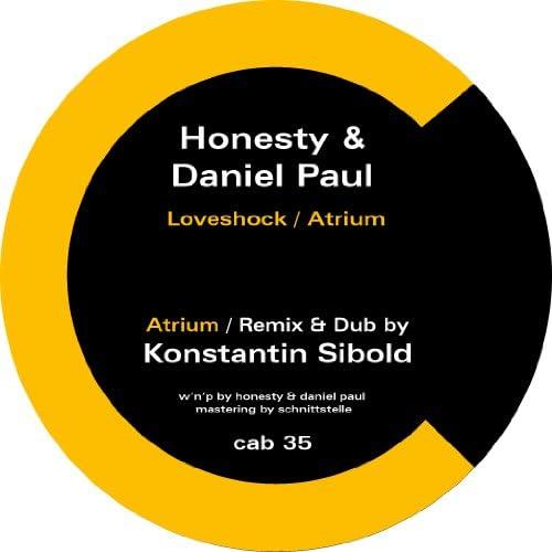 Honesty & Daniel Paul