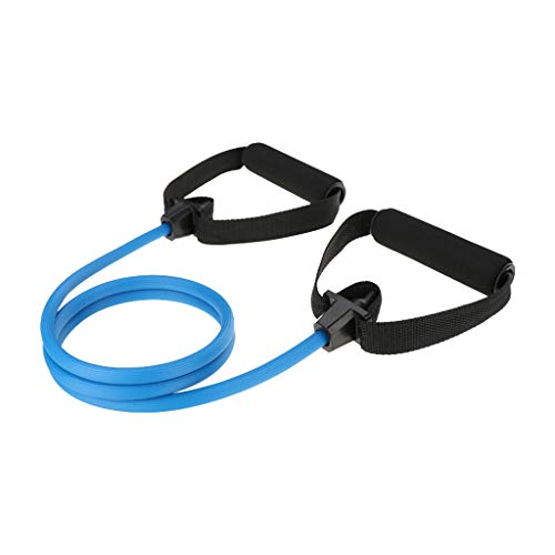 Purchase Exercise Puller - 4 Levels 10/15/20/25 LBS Chest Expander Resistance Bands Muscle Stretcher...