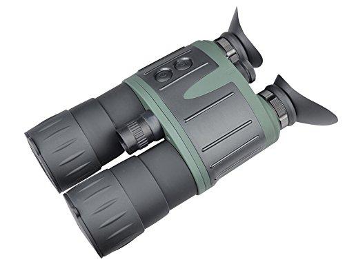 Berger + Schröter Nachtsichtgerät NVB 95 5x, 31434
