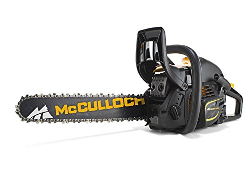 McCulloch Motosierra térmica CS 410 Elite, Standard