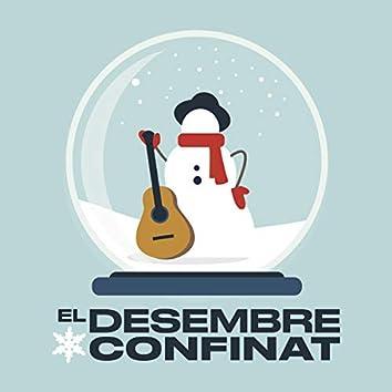 El Desembre Confinat