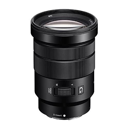 Lente Objetiva E PZ 18-105mm f/4 G OSS (SELP18105G) Sony