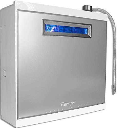Tyent Ionisierer Wasserfilter MMP-5050 Silver