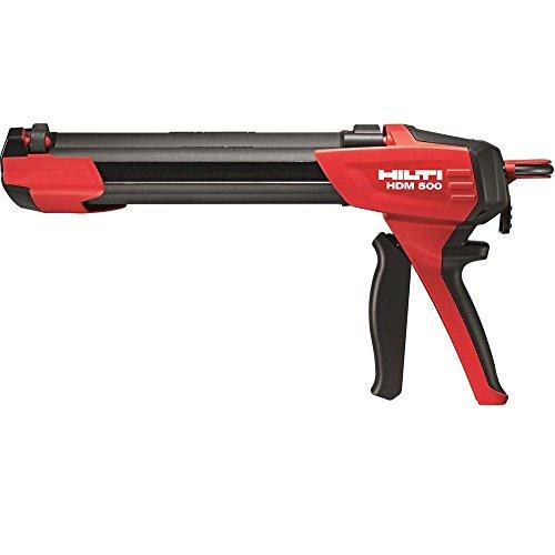 Hilti HDM 500 Manueller Klebstoffspender (ohne Werkzeug, Baretool) 3498241