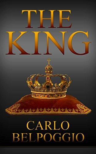The king( Romanzi consigliati, novità ebook 2018): libri da leggere
