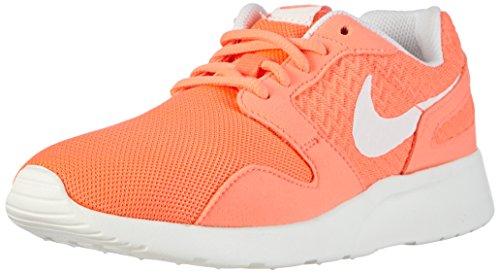 Nike Wmns Kaishi, Zapatillas de Deporte Mujer, Naranja (Bright Mango/Sail-Sail), 37.5 EU