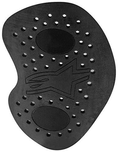 Seitenschutz NUCLEON kr-h Black Alpinestars (L, schwarz)