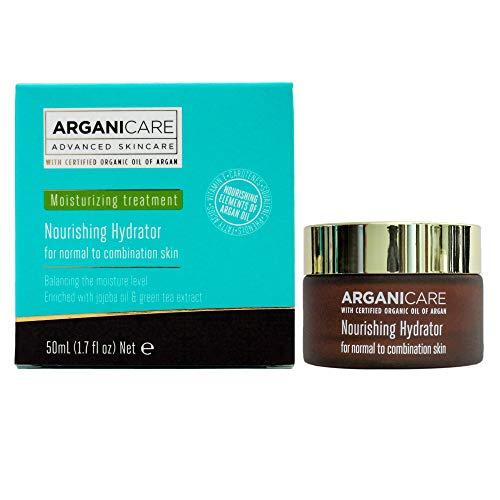 Arganicare Argan Oil Nourishing Hydrator, 1.7 Fluid Ounce