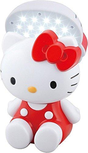 Kakusee - Lámpara de escritorio LED Hello Kitty