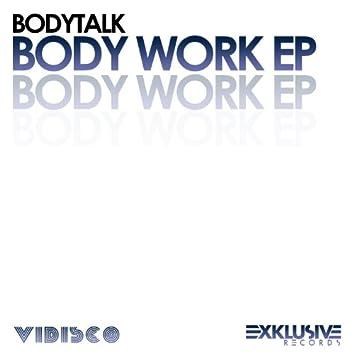 Body Work EP