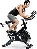 YIONGA CAIJINJIN Bicicletas de Fitness Ejercicio Spin Bike Fitness Cardio Pérdida de Peso Máquina de pérdida de Peso con la Calidad de construcción más Popular Deportes