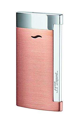 S.T. Dupont S.T. Dupont Slim 7Feuerzeug–Pink Kupfer Pink Copper