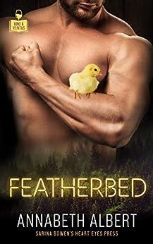 Featherbed by [Annabeth Albert, Heart Eyes Press LGBTQ]