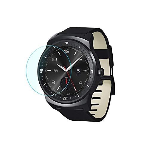 YANSHG® Para LG G Watch R Reloj El Protector de Cristal Templado...