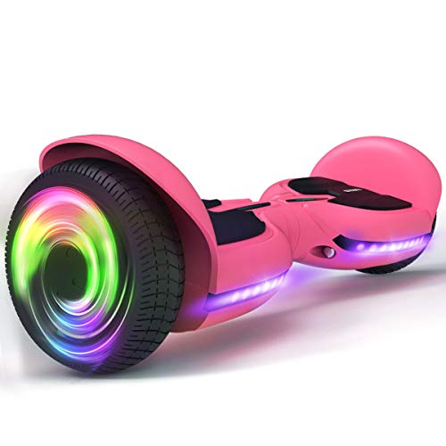 TITLE_TOMOLOO Hoverboards For Kids