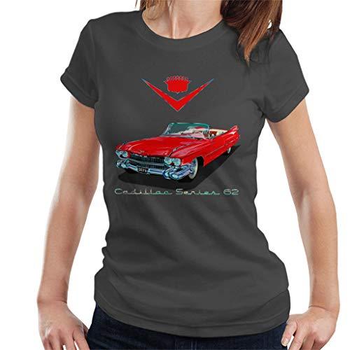 1959 Cadillac Series 62 Women\'s T-Shirt
