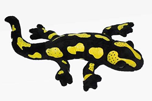 Plüschtier Feuersalamander 28 cm Kuscheltiere Stofftiere Tier Eidechse Echse Gecko