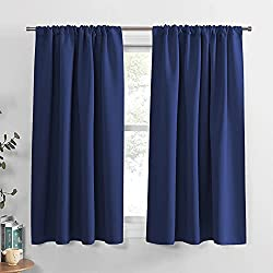 The Best Noise Reducing Curtains 2020 - Simple Way to Quiet Home and Style 10