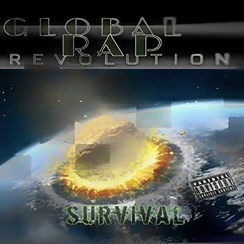 Global Rap Revolution Survival