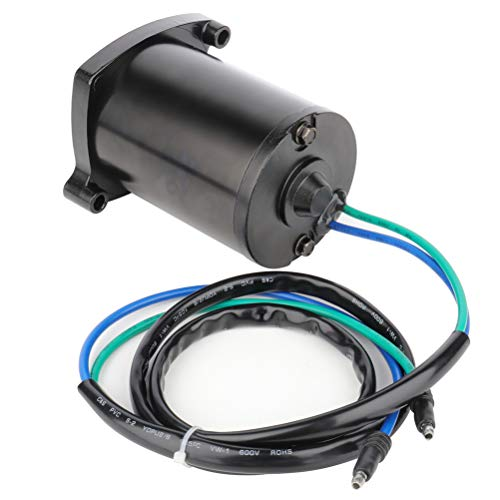 For Sale! LSAILON Tilt Trim Motor Replacement for System 3 Ram 105-250 HP