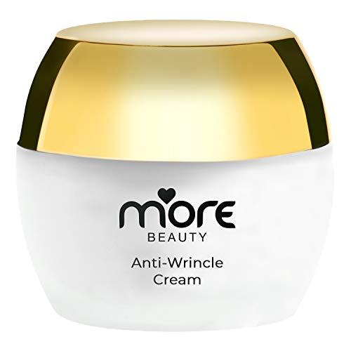 More Beauty Anti-Wrinkle Face Moist…