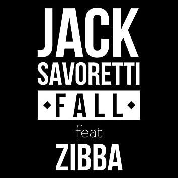 Fall (feat. Zibba)
