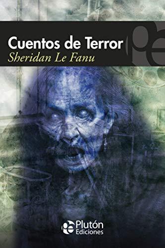 Cuentos De Terror (Colección Misterio)