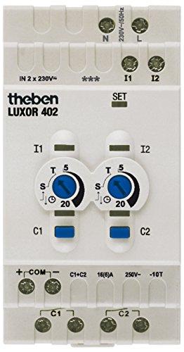 Theben 4020000 LUXOR 402