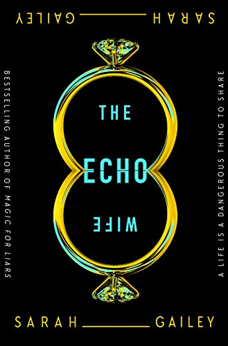 Image of The Echo Wife