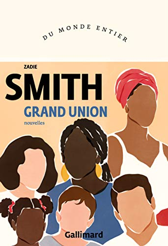 Grand Union (French Edition)