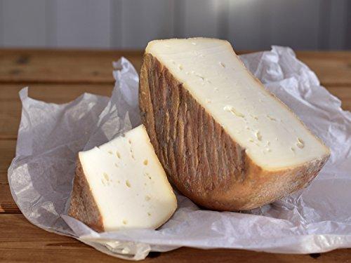 Rosella di Lombardia - Feinwürziger Käse (Typ Taleggio) aus der bergigen Lombardei in Italien