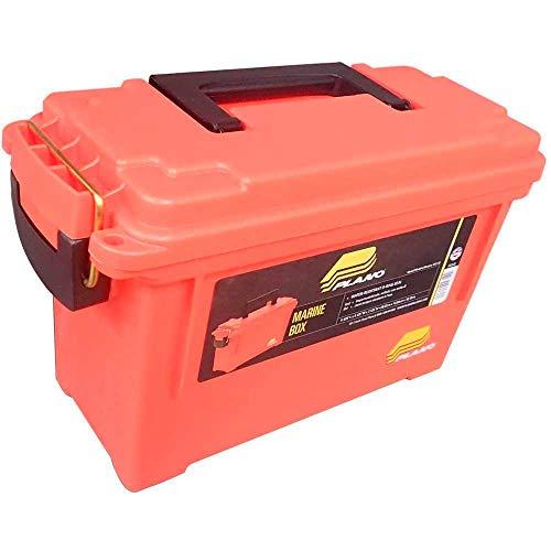Plano Dry Storage Emergency Marine Box, Made in The USA