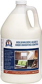 One Shot BGMI-128G  Mold, Mildew, Algae, and Fungus Prevention, 128 oz (1 Gallon)