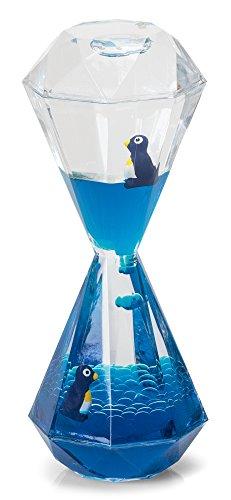 Tobar Pinguin-Schreibtisch-Spielzeug (21969)