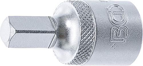 BGS 1016-1   Llave para el servicio de aceite   entrada 12,5 mm (1/2')   cuadrado interior   8 mm