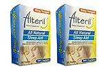Alteril Sleep Aid, 120-Count Box