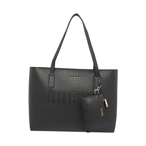 GUESS Tote Handbagss for Women - Black