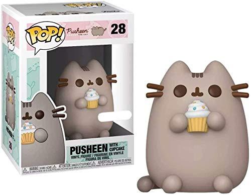 Funko Pop Siamese Cat