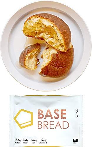 BASE BREAD ベースブレッド 完全食 完全栄養食 食物繊維 16個セット