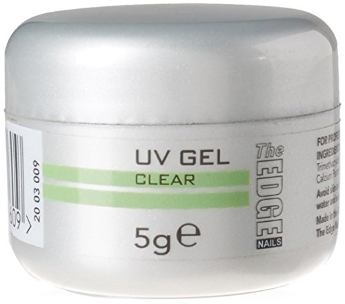 The Edge Gel UV Transparent, 5 g