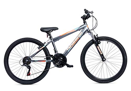 Insync Terminator FS 24' Wheel Boys Mountain Bike