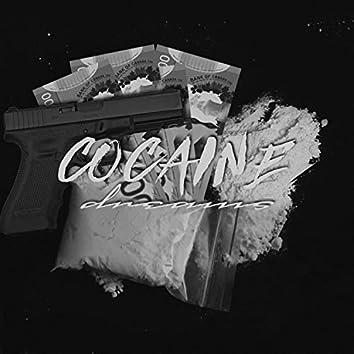 Cocaine Dreams (feat. C-Notez)