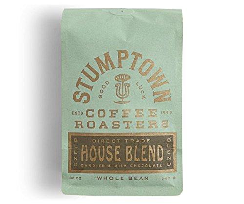 Stumptown Coffee - House Blend